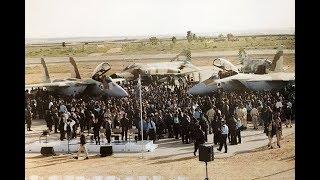 DCS ISRAELI AIR FORCE ASSET PACK