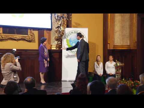 GREEN BRANDS Austria Gala 2012 HD format