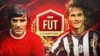 Empezando El Fut Champions Con El Nuevo Equipo !! No Delay Edition