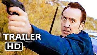 Download Video THE HUMANITY BUREAU Official Trailer (2018) Nicolas Cage, Action Movie HD MP3 3GP MP4