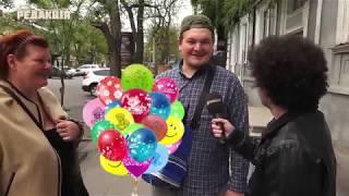 #редакція/Одесса 6 мая 2019