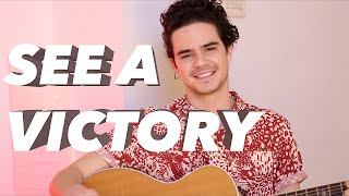 See a Victory by Elevation Worship (Acoustic Cover)