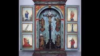 Responsorium IV: Recessit, Nam et ille- ANTONIO DOS SANTOS CUNHA~Brazilian Baroque/ Galant Music