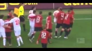 Rote Kate 1. FC Köln vs Hertha BSC 10.03.2012  High Qulity
