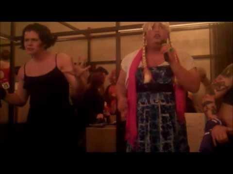 District Karaoke Gender Bender Tuesdays @ Policy