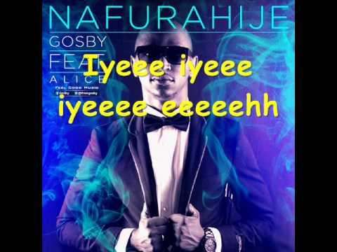 GoSby  Nafurahije