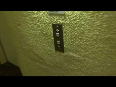 Dover Custom Impulse Traction Elevator - Park Vista Hotel - Gatlinburg, TN