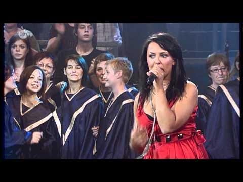 Milk Inc. - Walk On Water (Live At De Provincieshow 07-09-2007)