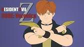 Aufreißer Cartoon Resident Evil Resident Evil