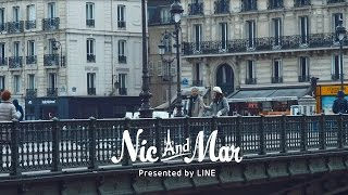 "Thumbnail of LINE Story: Nic & Mar Ep. 2 ""Close Your Eyes"""