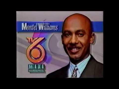 WITI TV6 id  montage 19881991