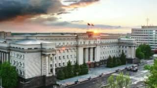 видео город Оренбург достопримечательности