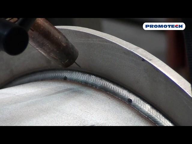 OSC-8 | Pendulum Weave Welder