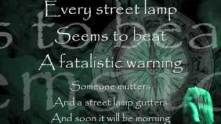 Epica-Memory (w/lyrics)