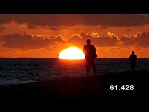 Bavaro Beach - Punta Cana Dominican Republic [HD]