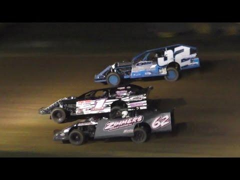 E-Mod Heat Three | McKean County Raceway | Fall Classic | 10-14-16