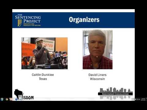 Organizing to Address Mass Incarceration (10/21/14)