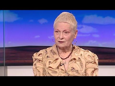 Descargar BBC Politics Show - Vivienne Westwood presentation and debate