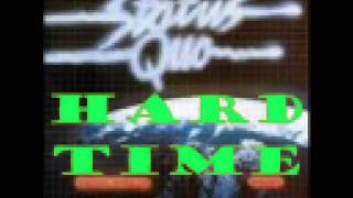 status quo forty-five hundred times (rock