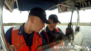 """Born Ready"" A Tribute To The U.S. Coast Guard Auxiliary"