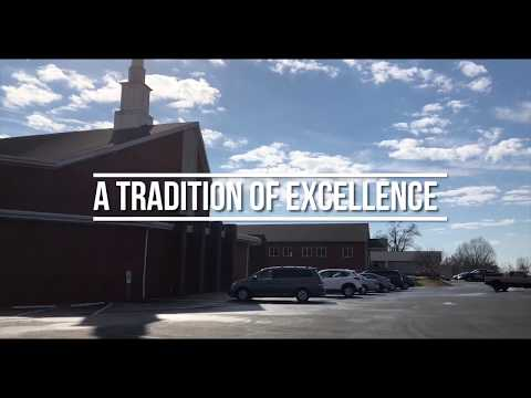 Granite Baptist School Promo Video