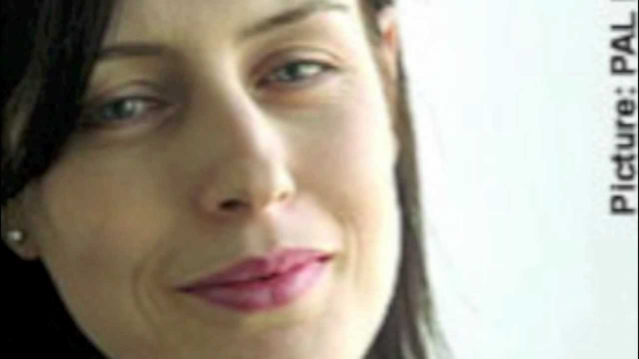 Watch Gina McKee video