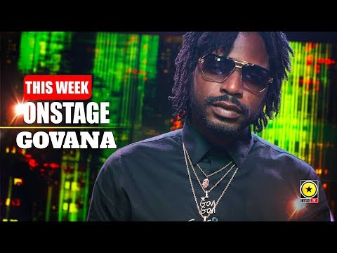 Govana - A Champ Right Now!