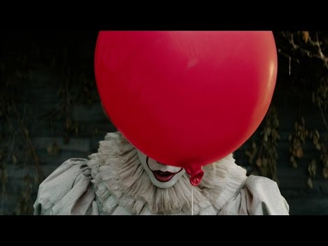 IT – Official Teaser Trailer