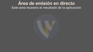 Transmisión en directo de astral television canal 8 de huaral