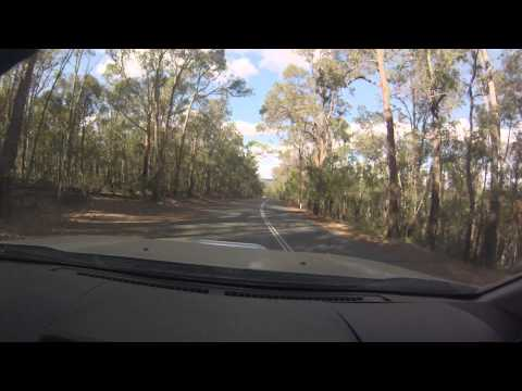 Mundaring Weir and state forest part3. Videos/Slideshows from around the world
