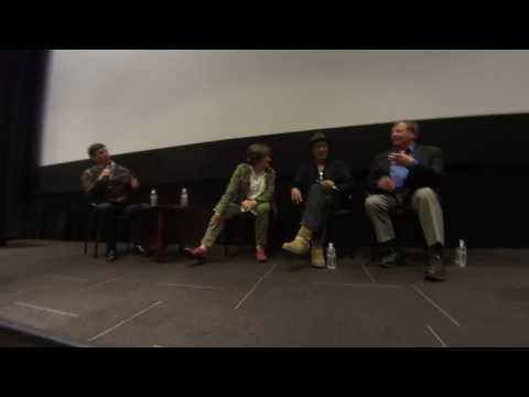 Real Genius Q&A With Director Martha Coolidge, and Jon Gries 03