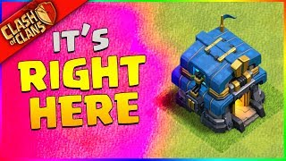 WANNA SEE Clash of Clans BEST/WORST DEFENSE???