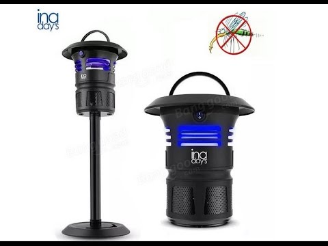 Best Electric Mosquito/Insect Killer Lamp Outdoor/Indoor ...