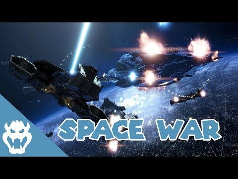 Gameplay   Space War: 2D Pixel Retro Shooter   Android