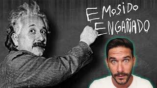 Desmontando mitos científicos: la relatividad ¿de Einstein?
