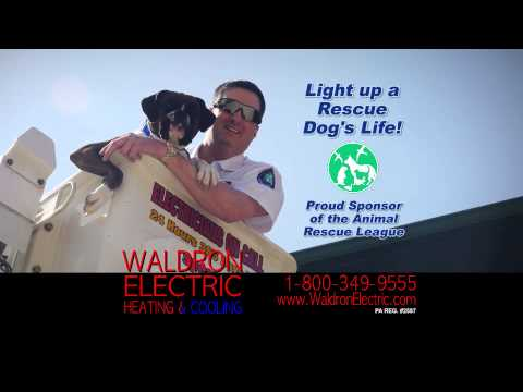 Waldron Electric Services all Pittsburgh Pa