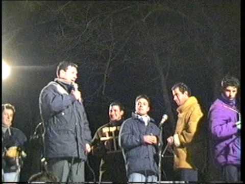 Gambatesa maitunat 1-1-1994 - maitunat fratelli Reale (caten)