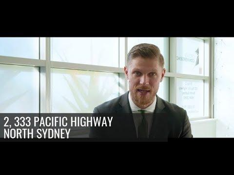Unit 2, 333 Pacific Highway, North Sydney