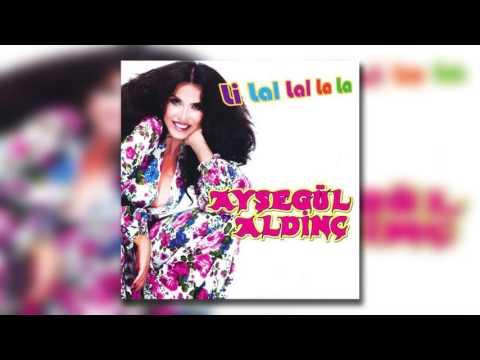 Ayşegül Aldinç - Li Lal Lal La La  (Burak Yeter Remix)