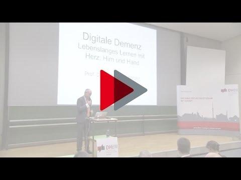 Digitale Demenz --