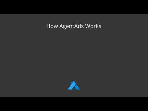 How AgentAds Works