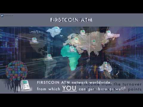 Firstcoin Official Presentation