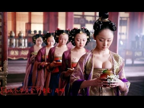 Shocking Secret History Of Queen Chinese Ancient - Documenta