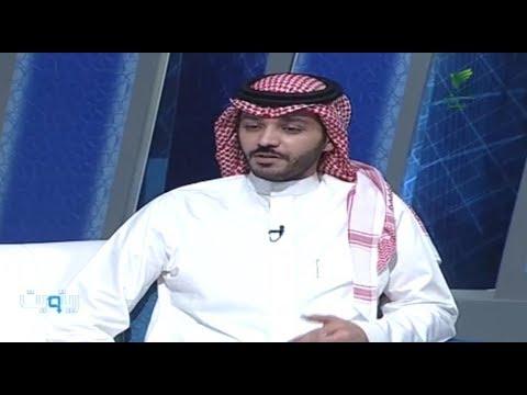 سعد الشمري ضيف ريتويت3  مع أحمد السويري