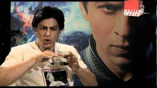 Ra.one has become a benchmark in terms of promotion and marketing