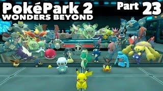 PokéPark 2: Wonders Beyond, Part 23: Tech Area Completion!