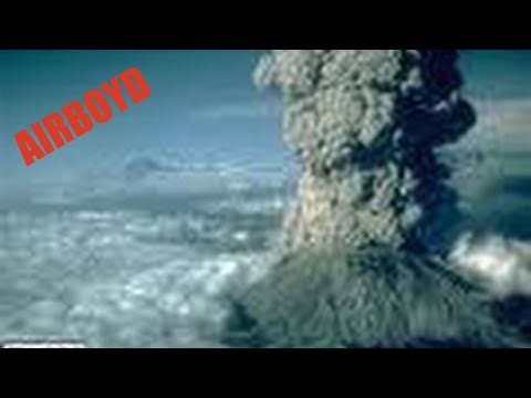 This Place In Time - The Mount St. Helens Story