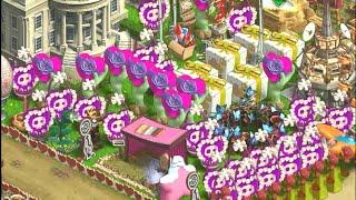 Открываем 999+ подарков в Зомби Ферме