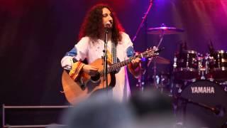 Thomas Di Leva - Miraklet - Live @ Andersbergsfestivalen 2013