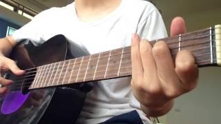 Cho Vừa Lòng Em - Guitar Cover + Hợp âm